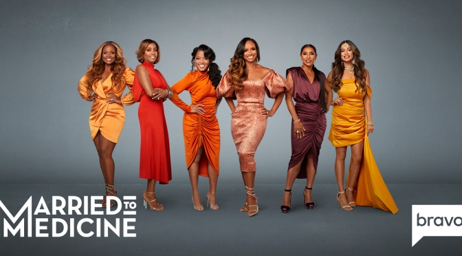 #Married2Med season 8 Ep 10 'Ain't No Party Like a Self-Love Party'[full Ep]