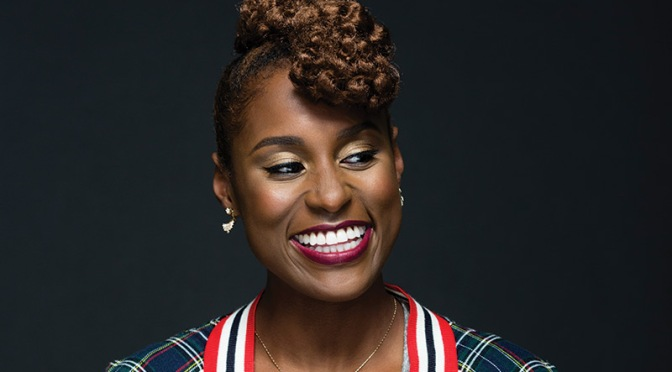 #IssaRae appointed to Television Academy's Executive Committee ! [Details]