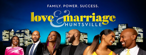 WATCH: #LAMH Love & Marriage: Huntsville season 2 ep 11 'A Holt Lot of Drama' [full ep]