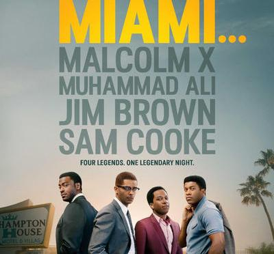 Amazon releases 'One Night in Miami' trailer directed by #ReginaKing! [Vid]