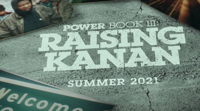 #50Cent DROPS new music, 'Part of the Game'–the theme for #Power Book III: #RaisingKanan! [vid]
