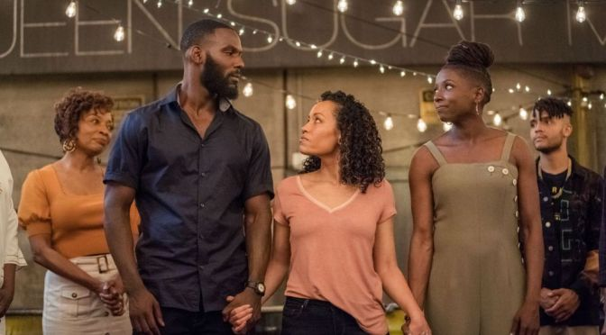 #AvaDuvernay's #QueenSugar RENEWED for season 6 ahead of season 5 DEBUT! [vid]