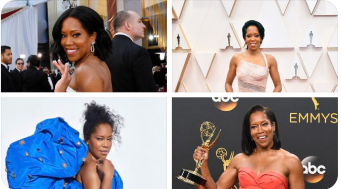 Happy 50th Birthday #ReginaKing![vid]