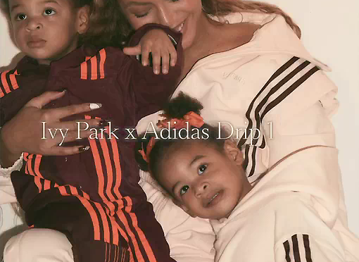 Cute Shot of the DAY: #Beyonce with twins #Rumi & #Sir! [pics]