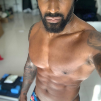 #ThirstTrap: #TysonBeckford is back with another one! [Pic]