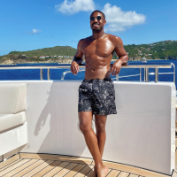 #ThirstTrap: #MichaelBJordan living his BEST LIFE! [pic]