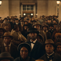 #BarryJenkins #TheUndergroundRailroad trailer is HERE! [vid]
