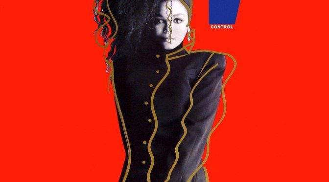 On This Day.. #JanetJackson drops #Control35! [vid]