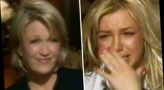 #DianeSawyer is getting DRAGGED for 'TOXIC' interviews with #BritneySpears & #WhitneyHouston! [vid]