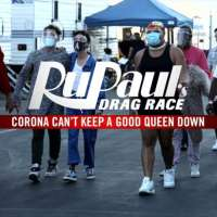 WATCH: Rupaul's #Dragrace Season 13 Ep 101 'Corona Can't keep A Good Queen Down'[full ep]