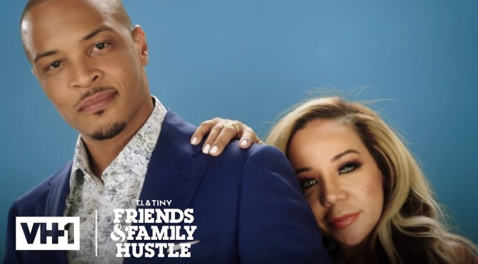 #FamilyHustle PAUSE! Production HALTED on #Ti & Tiny's Family Hustle AMID sexual Abuse allegations! [details]