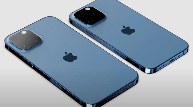 MASSIVE #iPhone13 UPGRADES confirmed & LEAKED! [details]