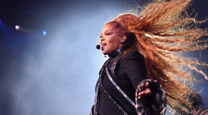 #JanetJacksonAppreciationDay! Rundown the BLUEPRINT of Janet's SUCCESS! [vid]