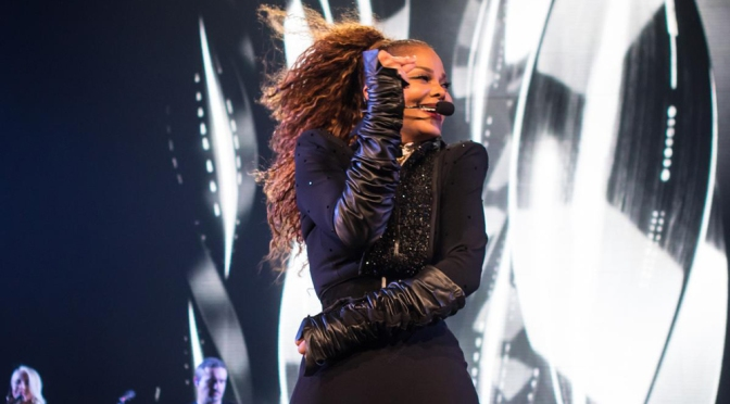 #JanetJacksonAppreciationDay MEGAMIX! [vids]