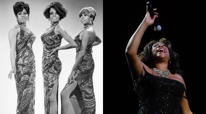#MaryWilson, founding member of #TheSupremes, has Passed Away at 76! [details]