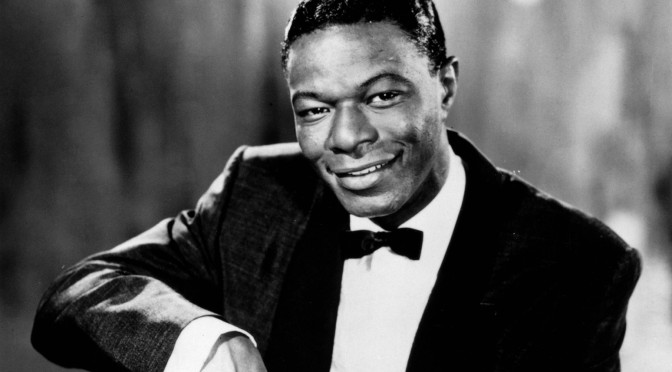 #BlackHistoryMonth Moment: #NatKingCole was the 1st African-American to reach #1 on Billboard! [vid]