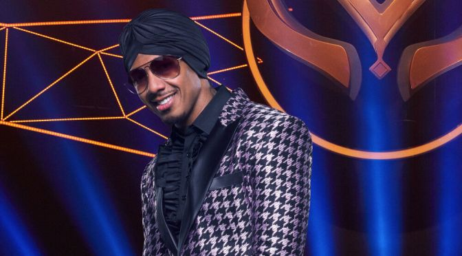 #NickCannon contracts #Covid19! REPLACED on #TheMaskedSinger by #NiecyNash! [details]