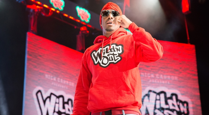 #ViacomCBS to RETEAM with #NickCannon on #WildNOut after cutting ties last year! [details]