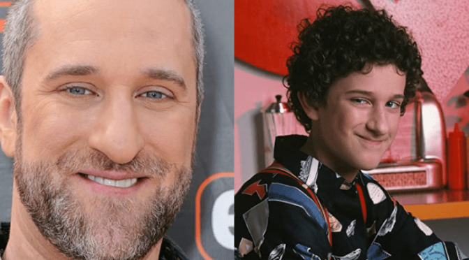 #DustinDiamond 'Screech' from #SavedByTheBell fame has died at 44! [details]