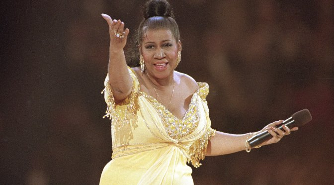 WAKE UP JAM: #HappyBirthday #ArethaFranklin 'I Say A Little Prayer'[vid]
