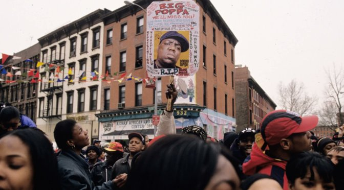 #RIPBIGGIE! Remembering the LIFE & LEGACY of #TheNotoriousBIG 24 Years Later! [vids]