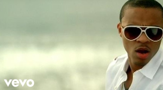 WAKE UP JAM: #HappyBirthday #BowWow 'You Can Get It All' [vid]