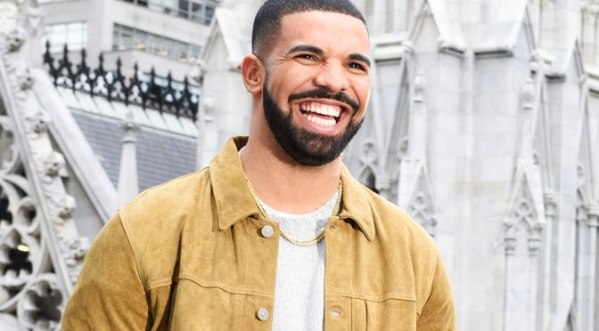 Drake CELEBRATES Historic Hot 100 berth at number 1, 2 & 3, led by 'What's Next'  [details]