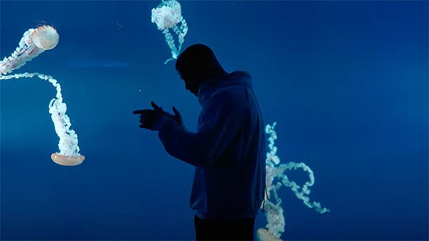 NEW VIDEO: #Drake 'What's Next' [Vid]