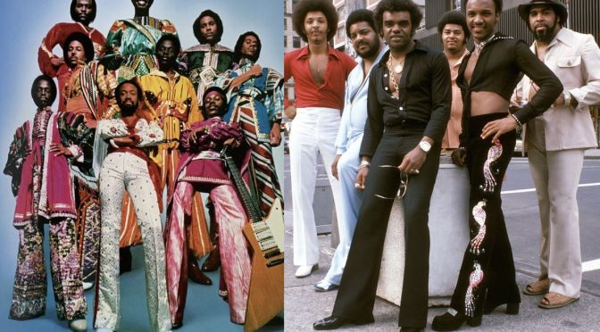 #VERZUZ: #TheIsleyBrothers #EWF and more ANNOUNCED next in series! [Details]
