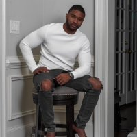 RHOA NEWS: #DrewSidora's hubby #RalphPittman THIRST TRAPPIN for the FEET fetish crowd!? [Pics]