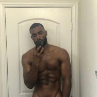 #ThirstTrap: Model #MarshallPrice is playing  Freaky PEEK-A-Boo! [vid]