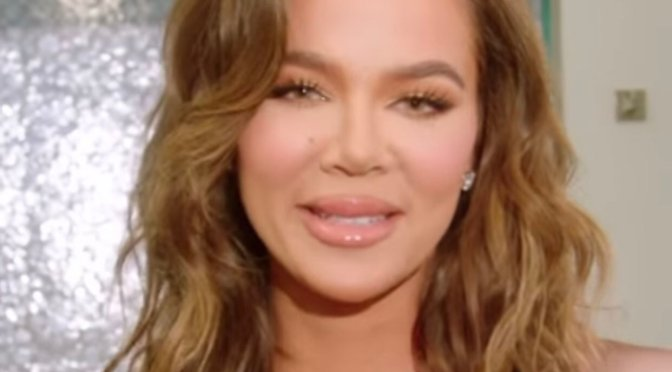 Harpo, Who Dis Woman!? #KhloeKardashian's 'NEW FACE' is cause for ALARM! [vid]