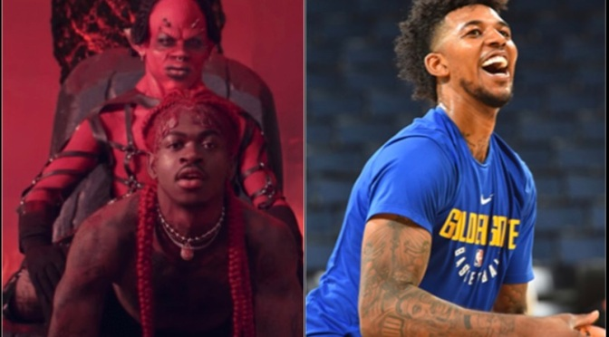 #NickYoung says he was HACKED after tweets surface AGAINST #LilNasX #satanshoes! [Details]