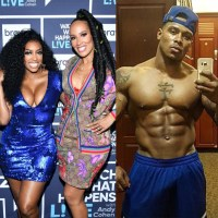 #RHOA: #Bolo the Stripper SPEAKS OUT! Says he didn't watch the 'dungeon' episode! [Vid]