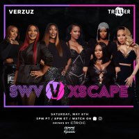 #Verzuz: Who's READY for the #Xscape vs #SWV CELEBRATION! [vids]