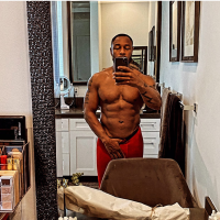 #ThirstTrap Thursday: #Tank reminds us he got the R&B ABS of steel! [Pic]