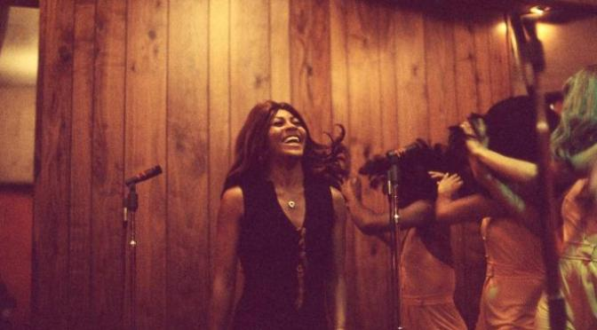 1st Look: #TinaTurner documentary 'Tina' IMPACTS HBOMAX March 27th! [vid]
