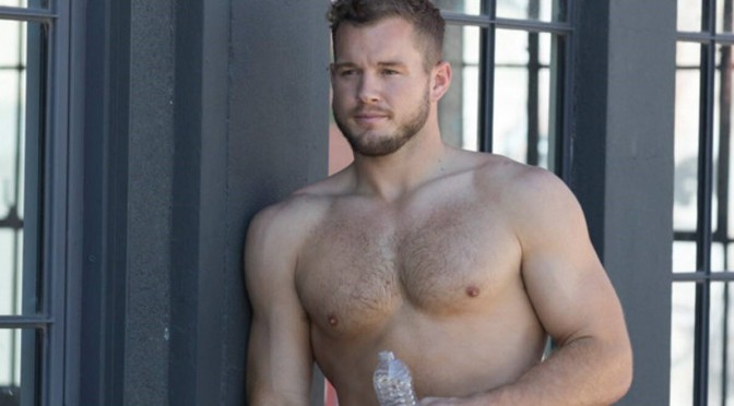 Former #TheBachelor star #ColtonUnderwood comes out as GAY! [vid]