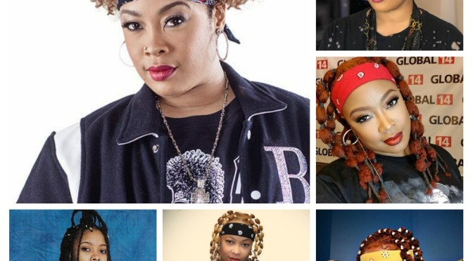 WAKE UP JAM: #HappyBirthday #DaBrat turns 47 today! 'Give It 2 You' [vid]