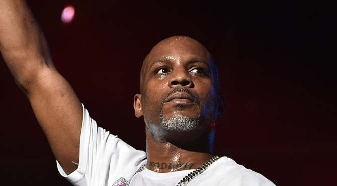 #DMX DEAD at 50! Family releases statement! [details]