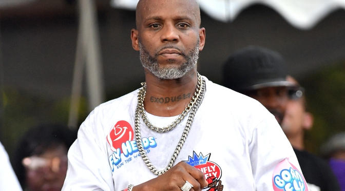 Medical Minute: Update on #DMX's condition after suffering A drug OVERDOSE! [details]