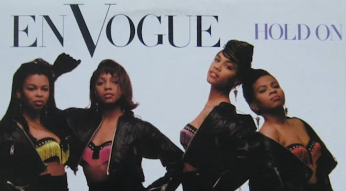 WAKE UP JAM: #EnVogue 'Hold On' [vid]