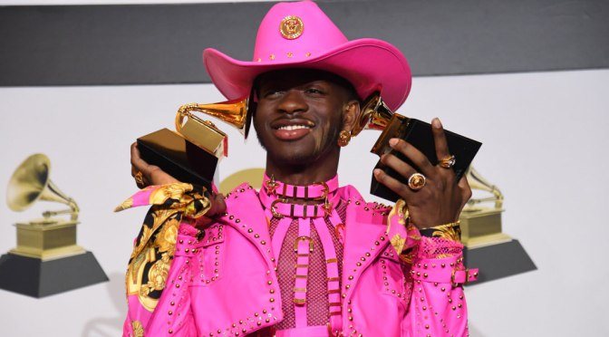 #LilNasX CLAPS BACK after critics say he is only 'Gay for Success'! [details]
