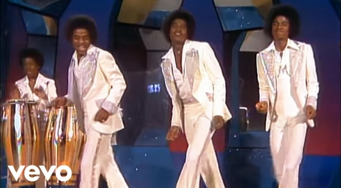 WAKE UP JAM: #TheJacksons 'Enjoy Yourself' [vid]