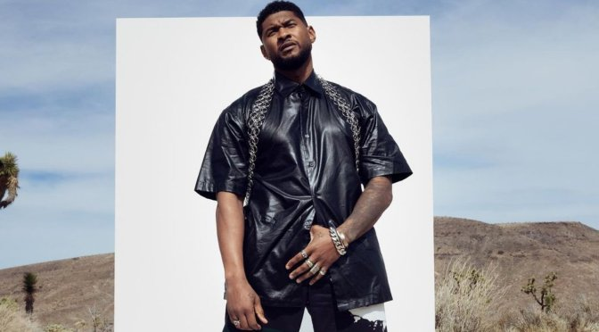 Rumor Patrol: #Usher DID NOT tip strippers with fake money after all! [details]