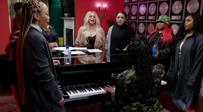 1st LOOK: 90's 2000's girl group members UNITE for supergroup for BET Presents #TheEncore! [trailer]