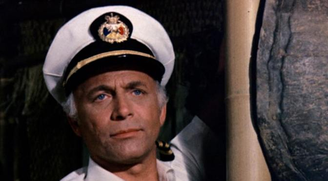 #GavinMacLeod of 'Love Boat' and 'Mary Tyler Moore' fame dead at 90![details]