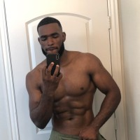 More FREAKY Thirst Trappin' with model/viral sensation #MarshallPrice! [vid]