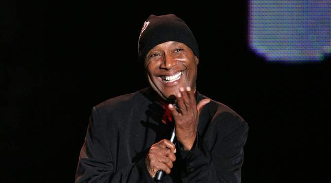 Comedy legend, social critic & actor  #PaulMooney has passed away a 79! [details]