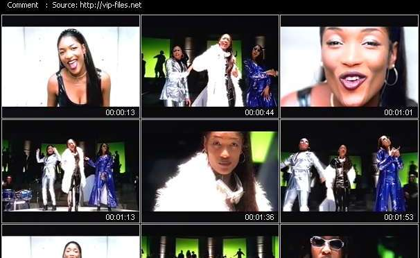 WAKE UP JAM: #SWV: 'It's All About You' [vid]